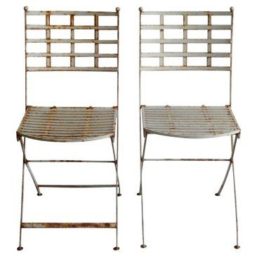 31 best furniture outdoor and garden images on pinterest for One kings lane outdoor furniture