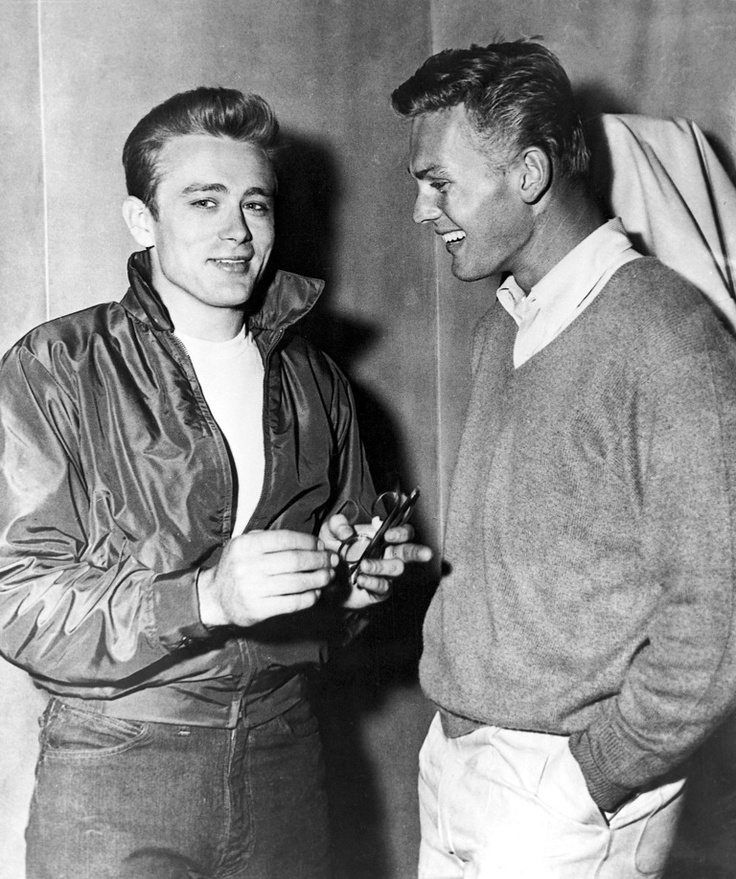 1000+ Images About Tab Hunter On Pinterest