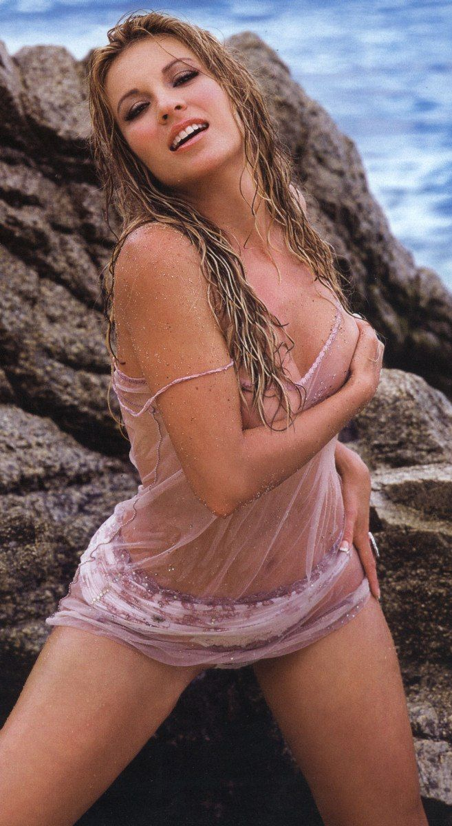 Video Porno De Ingrid Coronado 60
