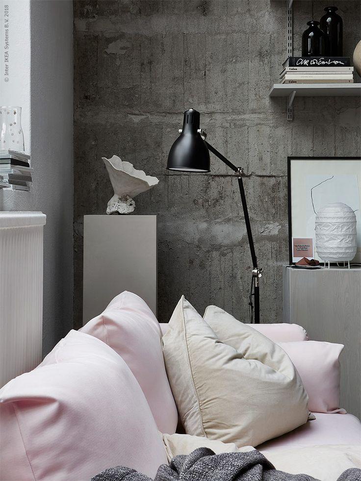 Superior Sorg Für Die Richtige Beleuchtung In Deinem Wohnzimmer. Zum Beispiel Mit  Der ARÖD Stand