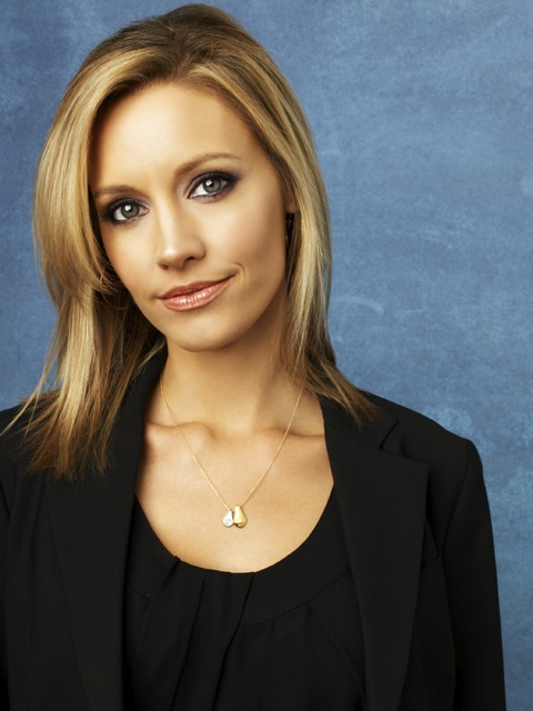 Kadee Strickland--Dr. Charlotte King, My favorite character on Private Practice.