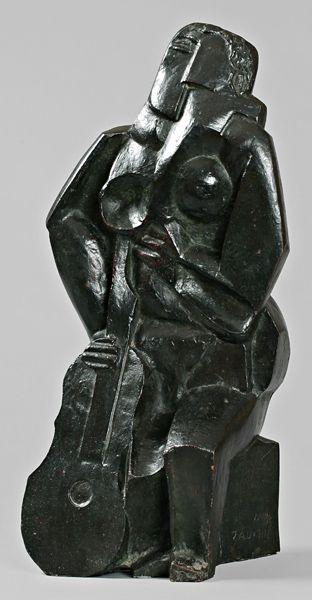 Ossip Zadkine 1925