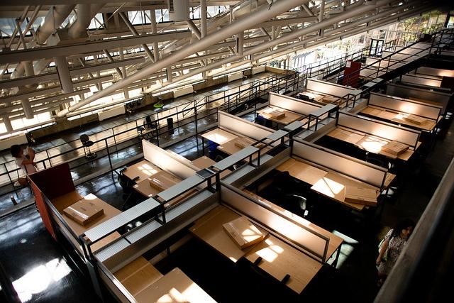 Graduate School of Design in Gund Hall | Harvard ...