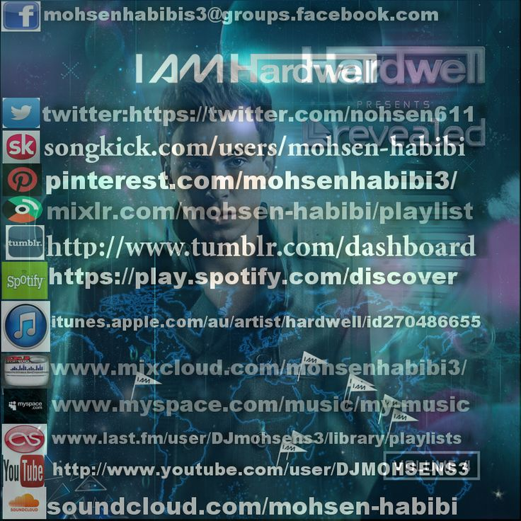The Feel of Trance Music We Choose Trance! We Choose The Best   Trance Tech Trance Hard Trance Dream Trance Progressive Uplifting Psychedelic.   Thank you so much sweet friends ?   Sincerely Group Mohsens3  Download on Mixclub: http://www.mixcloud.com/mohsenhabibi3/