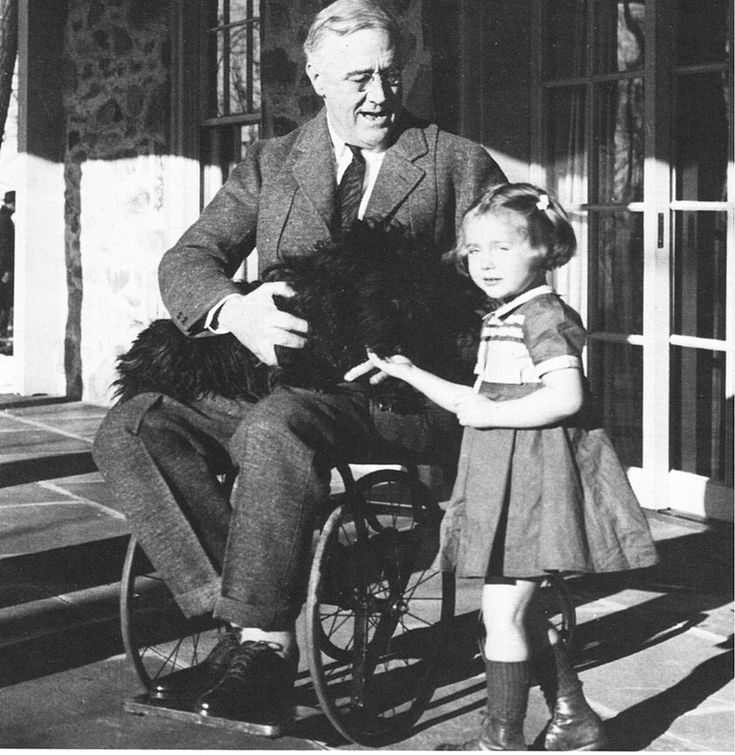FDR at the little white house in Warm Springs, Ga....I was able to visit there and it also happened to be on the anniversary of his passing on April 12th....What an experience for me !