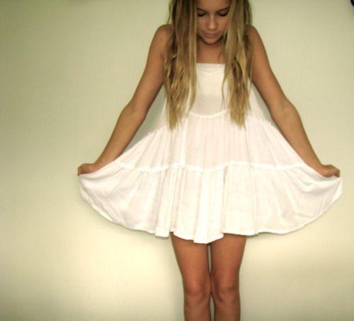 ,: Pretty Dresses, Summer Dresses, Dreams Closet, Cute Ideas, Fashionmi Style, The Dresses, Cute Pictures, Little White Dresses, Style Swag
