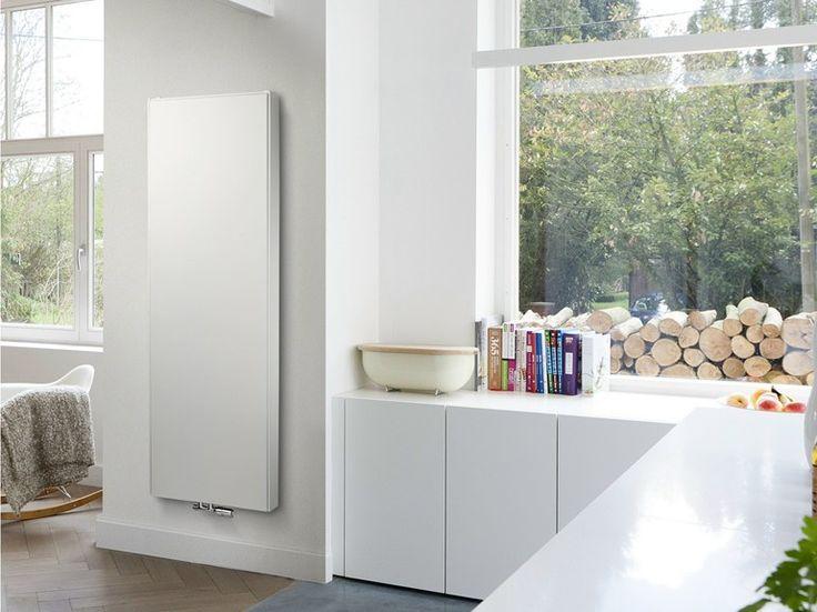 Die besten 25+ Flat radiators Ideen auf Pinterest Heizkörper - moderne heizk rper wohnzimmer
