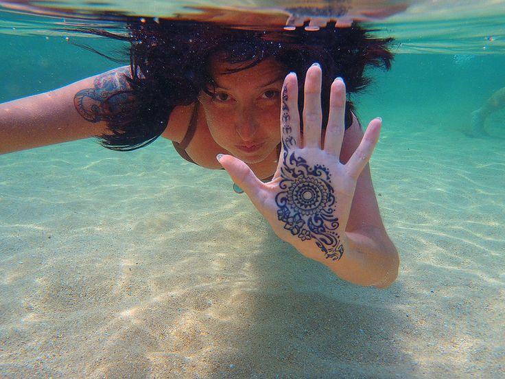 Jagua on Kauai
