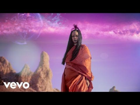 "Rihanna - Sledgehammer (From The Motion Picture ""Star Trek Beyond"") - YouTube"