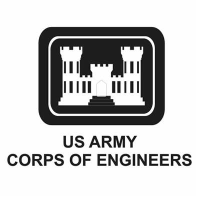 New Orleans, Army Corps of Engineers