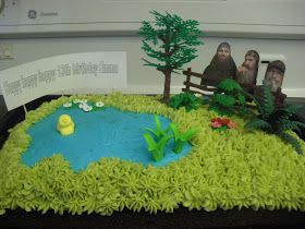 Duck Dynasty Birthday Cake! Making this cake for Jimmy's next b-day...who cares if he's going to be 31!! Hehe