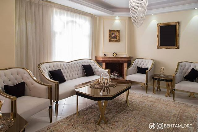 دکوراسیون داخلی منزل ایرانی ایران با داشتن فرهنگ و تمدن غنی از گذشته تا به امروز ایده های منحصر به فردی برای طراحی دکوراسیون داخل Home Decor Home Furniture