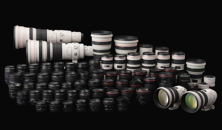My dream arsenal. . .