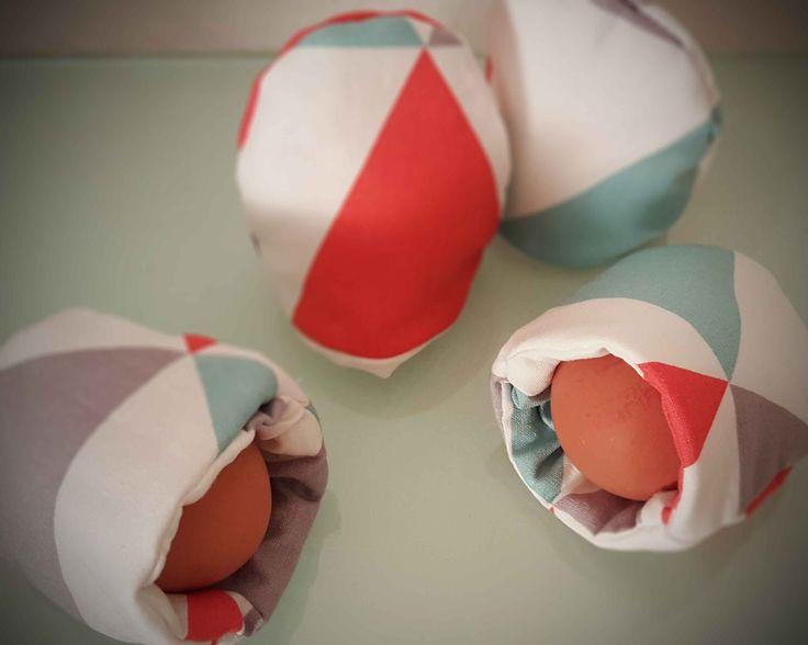 Nähe deine eigenen Eierwärmer Für die Osterzeit als Geschenk oder für den…