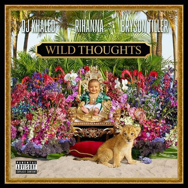 DJ Khaled feat. Rihanna & Bryson Tiller - Wild Thoughts (2017) [Single] DJ Khaled - Wild Thoughts (feat. Rihanna & Bryson Tiller) Year Of Release: 2017 Genre: R&B Format: Flac, Tracks Bitrate: lossless Total Size: 23.57 MB 01. 2017 Lossless, LOSSLESS, Singles & EP's DJ Khaled feat. Rihanna & Bryson Tiller - Wild Thoughts - WRZmusic