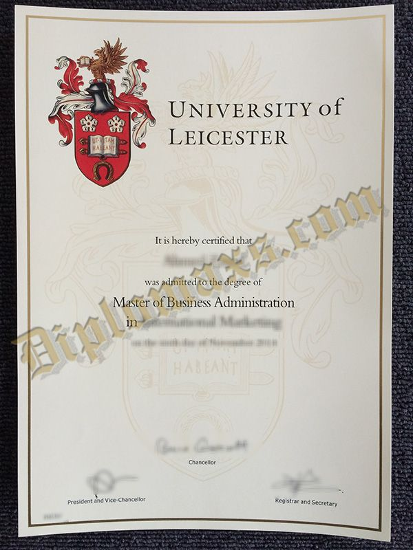 Fake University Of Leicester Diplma University Guide University Rankings Diploma