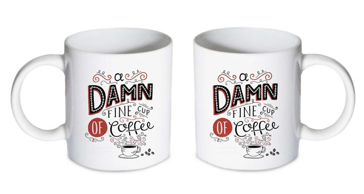 Coffee mug - Twin Peaks Damn Fine Cup of Coffee Mug - Custom Coffee mug - Ceramic mug by babydragonshop on Etsy   #mug #harry #potter #mugs #cups #coffee #tea #hot #sublimation #quote #gift #birthday #custom #lyric #band #mom #sister #men #women #11oz #Ceramic #white #belcher #burger #yonce #beyonce #jon #snow #hogwart
