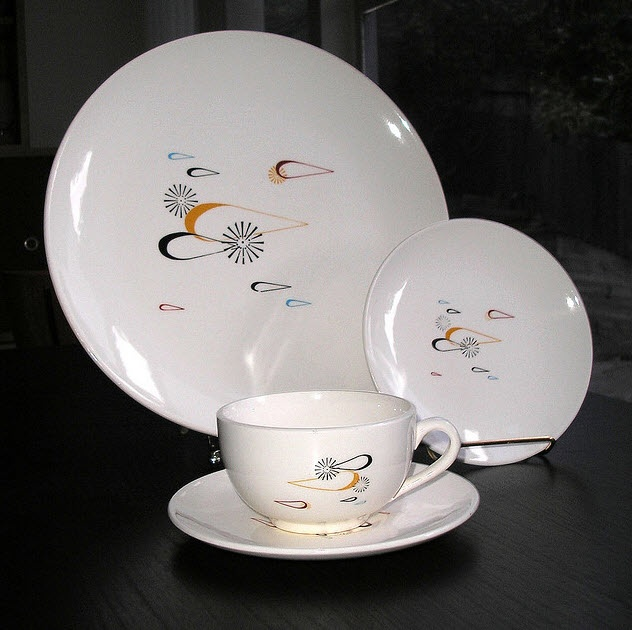 9 best images about sabin china/pennsylvania pottery and china on