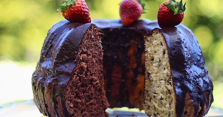 Vielleicht möchte der ein oder andere von euch den Sonntag-Nachmittag mit einem Kuchen versüßen. Dieser Kuchen scheint auf dem ersten...