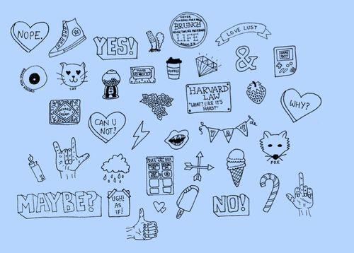 would make sweet tattoo. stick n poke even?