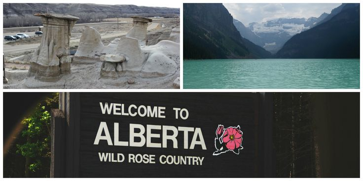 From the Rocky Mountains to the badlands, hoodoos and Calgary Stampede, Alberta is a Province and destination you want to visit.