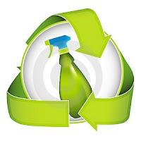 Ζωή Χωρίς Χρήματα: ΦΤΙΑΧΝΩ - Οικολογικό Καθαριστικό γενικής χρήσης