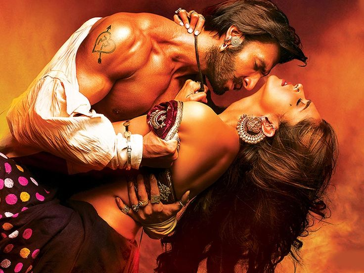 Why You All Should Watch Raam-Leela. See full report with some insights of the forthcoming and much awaited Bollywood movie, Raam-Leela.