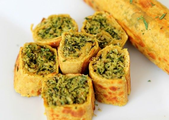 Maharashtrian dishes