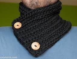 Resultado de imagen para cuellos y bufandas para hombres