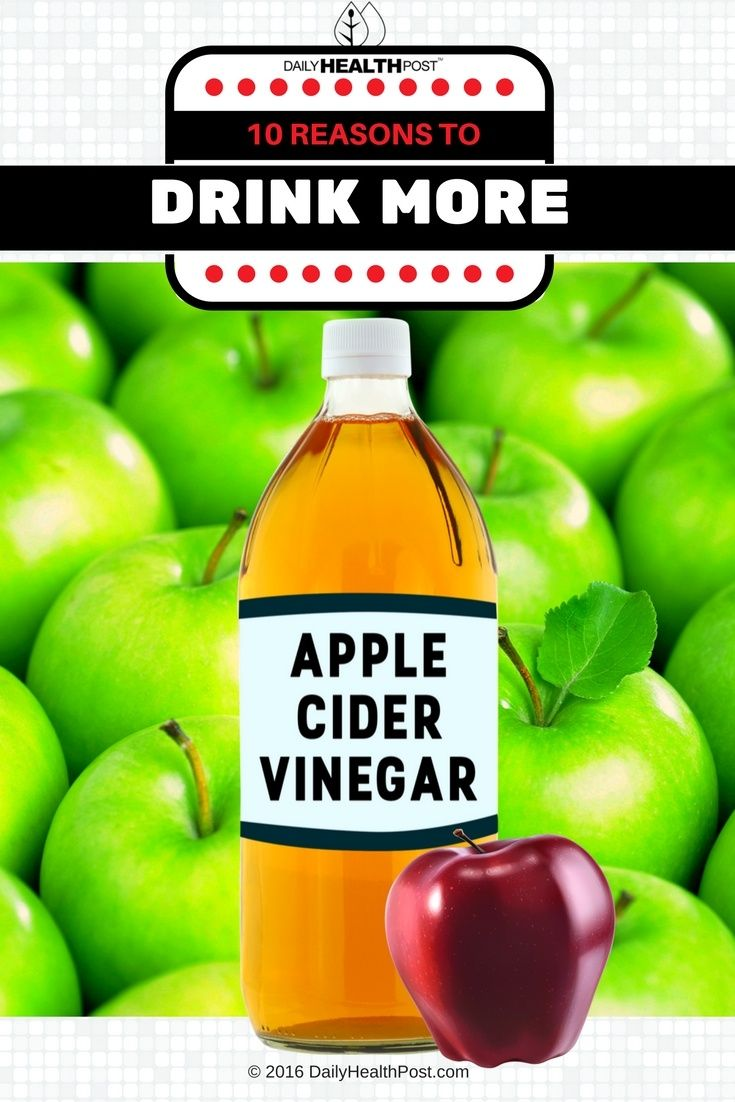 You may not think of apple cider vinegar as something that is a boon to your overall health, but it can be, and here are 10 ways you can use it to help pave the way to a better you.
