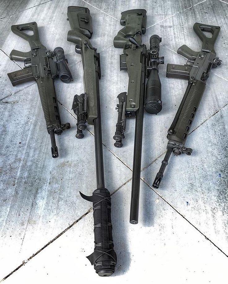 Sig 551 SP-2 FNH Special Police w/ AAC GA Precision & AI Stock Sig 550 SP-2  Via @madisonarms  #acog #trijicon #sigsauer #fnh #america #molanlabe #pewlife #pewpewpew #weapon #gunporn #murca #2a #gun #rifle #2ndAmendment #freedom #tactical #grailgun #assaultrifle #sniper #longrange #silencer #suppressor #stampcollector #3percenter #liberty #justice #gunlife #fullauto #machinegun