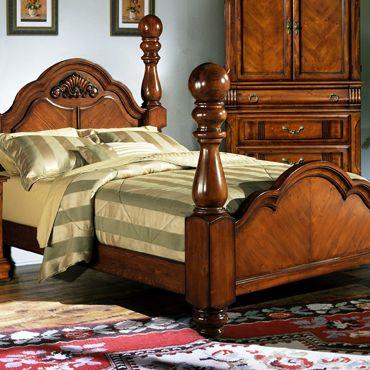 Paul Bunyan Bedroom Set  bedroom in 2019  Bedroom Bed