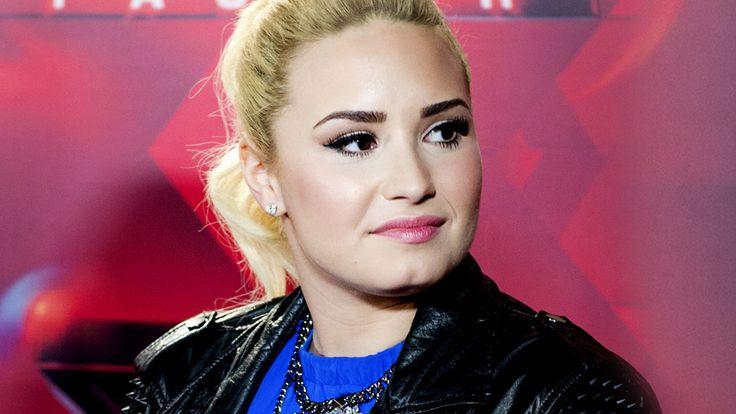 Demi Lovato's Father Patrick Lovato Passes Away #demilovato #ddlovato #lovatics #demi #clevver