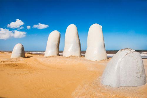 Resultado de imagen para monumentos de uruguay