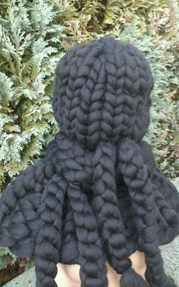 155 b sta bilderna om extreme knitting p pinterest hela. Black Bedroom Furniture Sets. Home Design Ideas
