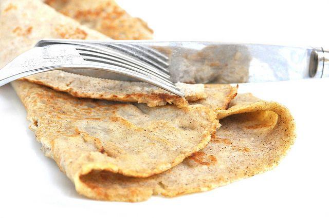 Crepes Senza Glutine Bimby