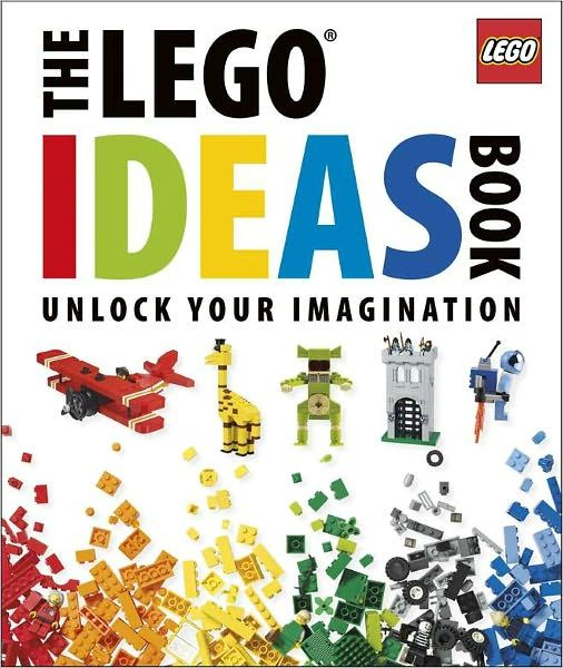 500 ideas for kids of all abilities who love to build with LEGOs. From spaceships to animals to usable chess boards, this book will help LEGO fans learn to be capable builders. --Stacy