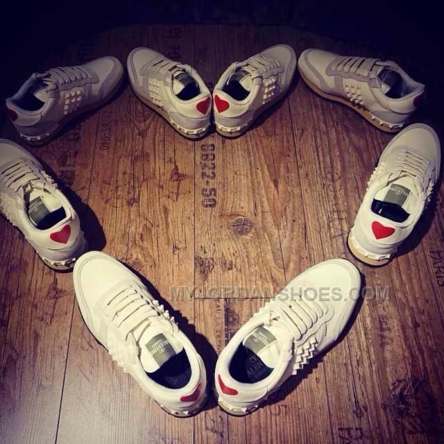 http://www.myjordanshoes.com/valentino-heart-shoes-i-love-new-york-emblem.html Only$188.00 VALENTINO HEART #SHOES I LOVE NEW YORK EMBLEM Free Shipping!