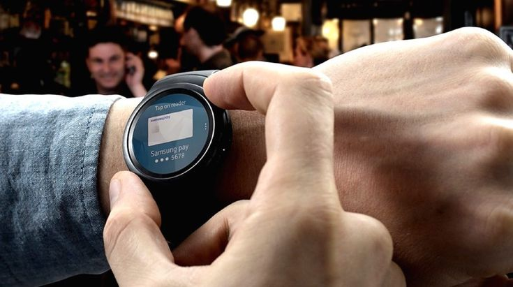 Get Samsung's smartwatch working with an iPhone. The compatibility wheels are now in motion.