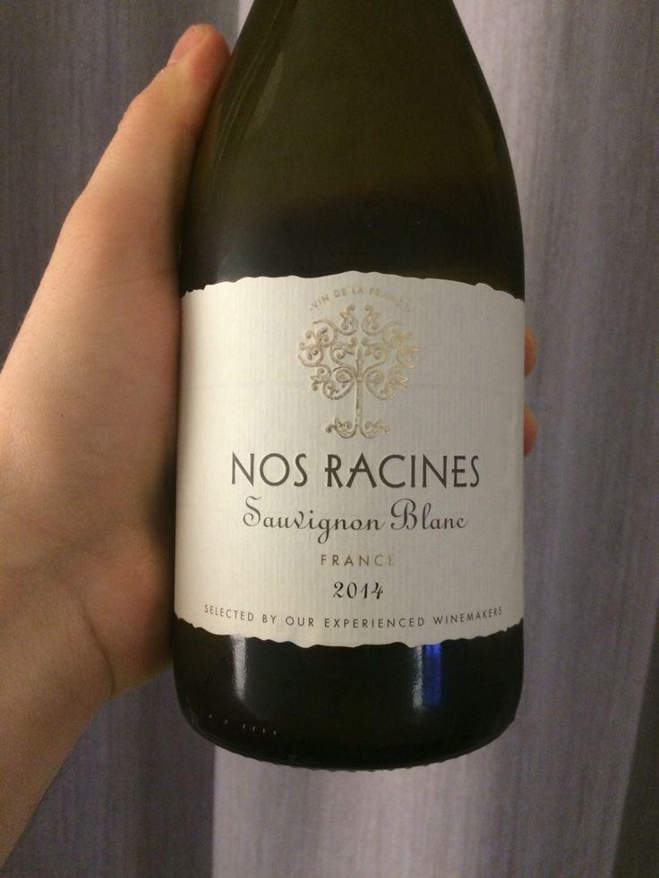 7/10 (8 EUR) FRANCE Sauvignon Blanc