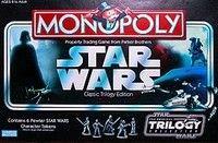 https://boardgamegeek.com/boardgame/1298/monopoly-star-wars