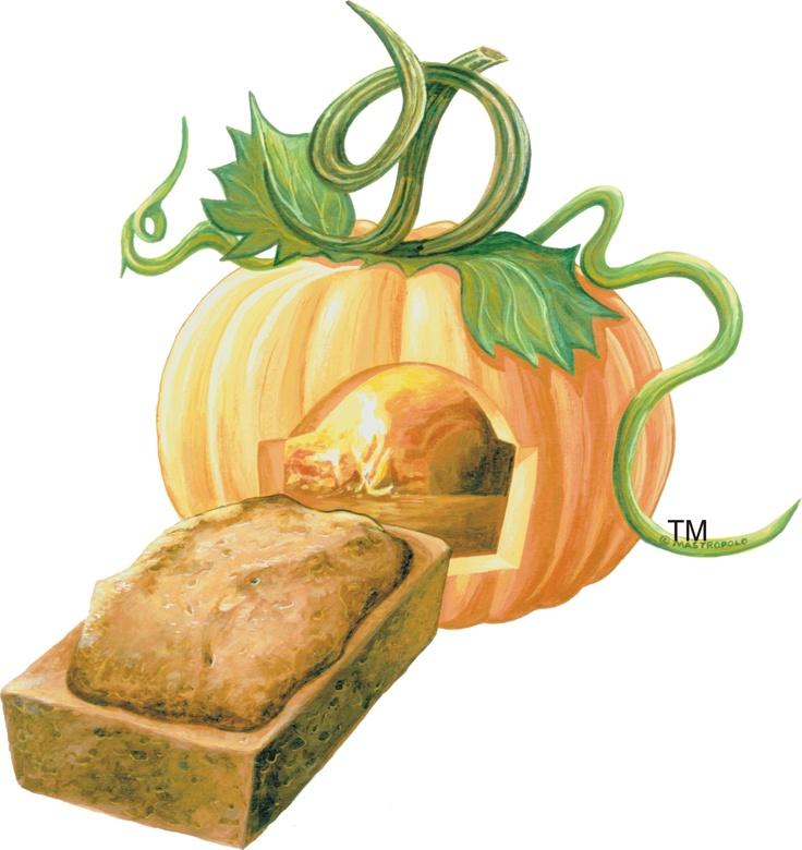 Pumpkin  www.darcysdelights.com