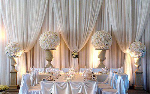 Das Ambiente und das ganze Dekor sind sehr wichtig an einem Feiertag und für jede Party. Die fröhliche Stimmung kann auch... Hochzeitsdekoration selber machen