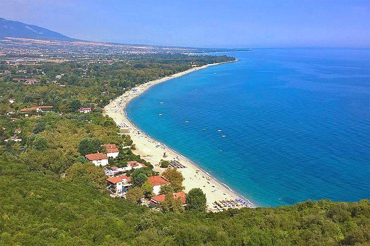Menorca Best Hidden Beaches