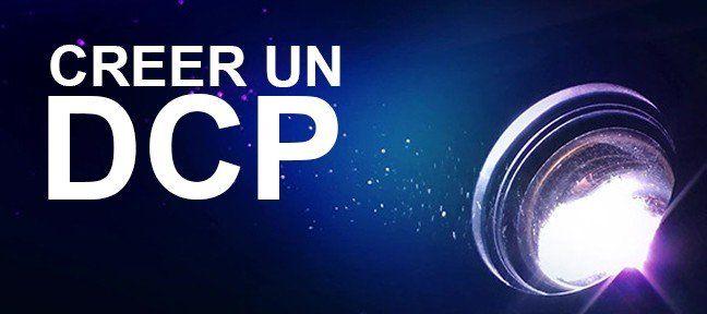 Le DCP : l'ennemi juré des créateurs de film souhaitant projeter en festivals et cinémas...  Pour montrer leur création au plus grand nombre dans des conditions professionnelles, c'est-à-dire dans une salle de cinéma, les cinéastes doivent obligatoirement fournir un support au format spécial. Support qui contient les images du film, la bande son, et les sous-titres, et que l'on nomme DCP (Digital Cinema Package).  Le DCP est la dernière étape de la concrétisation de votre œuvre : ...