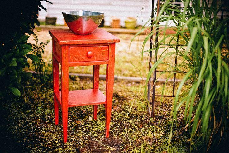 無料の写真: エンド テーブル, 引き出し, 素朴な, キャビネット, 赤, 家具 - Pixabayの無料画像 - 349680