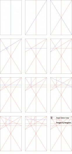 Constructing the Grid | The Ministry of Type — Designspiration