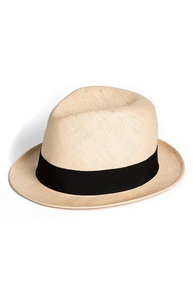 Free shipping and returns on Michael Stars Straw Panama Hat at Nordstrom.com. Lightweight, breezy straw forms a classic Panama hat wrapped in a sleek grosgrain band for a touch of warm-weather style.