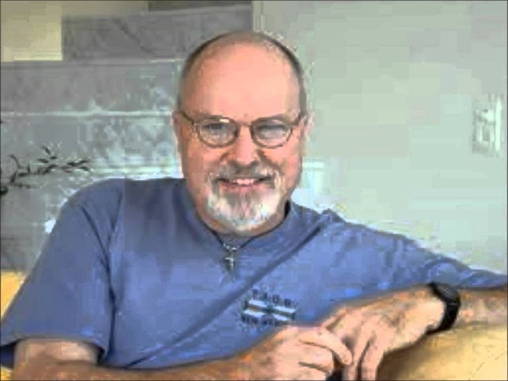 Fr. Richard Rohr: The Paradox of Truth - an Aspect of Christian Mysticism