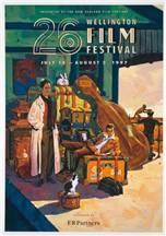 1997 #nziff New Zealand International Film Festival